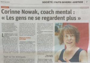 Article Corinne Nowak RL